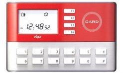 Máy chấm công thẻ cảm ứng VIRDI AC-1000