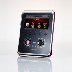 Máy chấm công nhận dạng khuôn mặt và thẻ cảm ứng SUPREMA FaceStation FSM