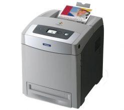 Máy in Laser màu EPSON C2800N