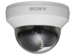 Camera Dome hồng ngoại SONY SSC-CM461R