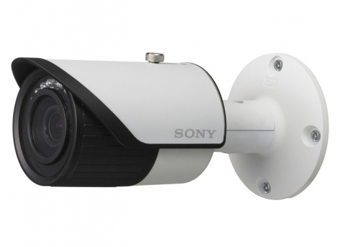 Camera thân hồng ngoại SONY SSC-CB565R