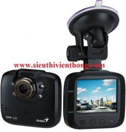 Camera hành trình dùng cho xe ô tô Genius DVR-535