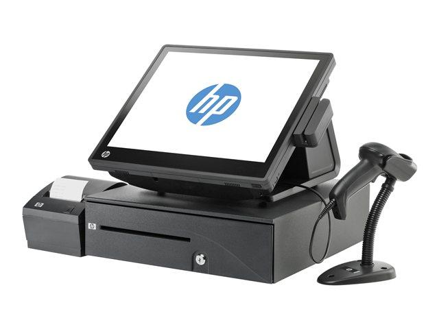 Máy tính tiền HP RP7-7100-870UE