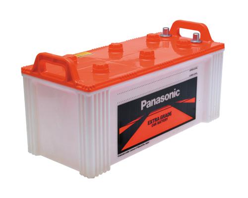 Ắc quy 12V-150AH PANASONIC TC-145G51H/ N150