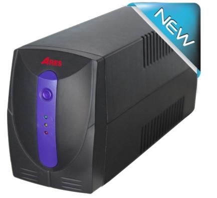 Nguồn lưu điện UPS ARES AR265i