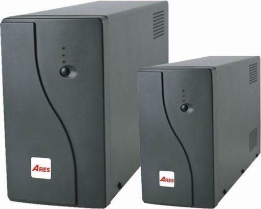 Nguồn lưu điện UPS ARES AR2120