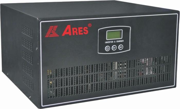 Bộ đổi điện-Inverter ARES AR0612