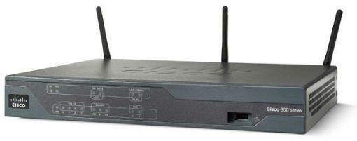 G.SHDSL Security Router CISCO 888-K9
