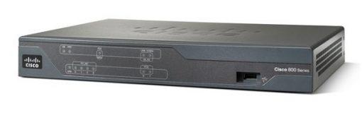 G.SHDSL Security Router CISCO 888-SEC-K9