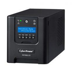 Nguồn lưu điện UPS CyberPower PR750ELCD