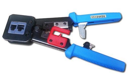 Kềm bấm mạng Dintek-Crimping tool (6102-01002CH)