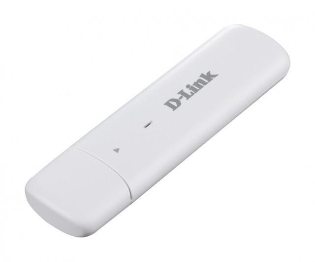3.75G HSDPA USB modem D-Link DWM-156
