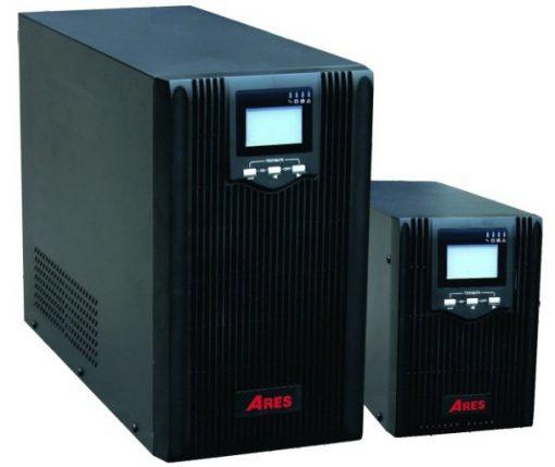 Nguồn lưu điện UPS ARES AR620