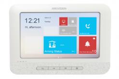 Màn hình màu chuông cửa IP không dây HIKVISION DS-KH6310-WL