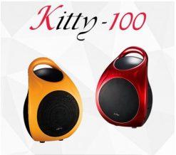 Âm thanh di động không dây SoundPlus Kitty-100
