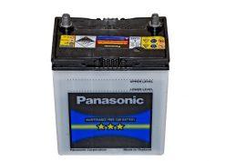 Ắc quy 12V-60AH PANASONIC N-70D23R/L