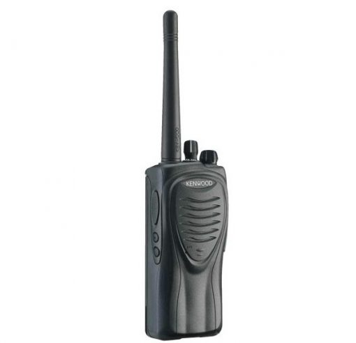Máy bộ đàm KENWOOD TK-2207 VHF