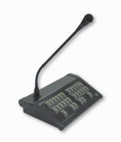 Microphone kỹ thuật số 24 vùng AMPERES PD2400