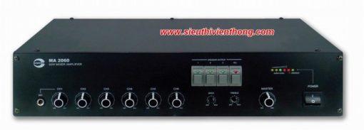 Mixer Amplifier AMPERES MA2060