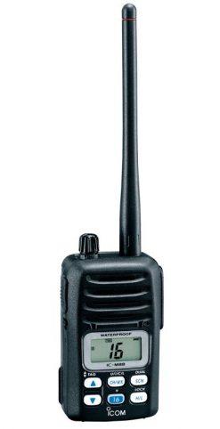 Máy bộ đàm chống cháy nổ ICOM IC-M88 FM