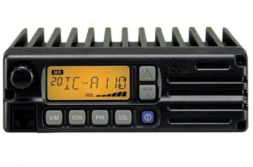 Máy bộ đàm dùng cho hàng không ICOM IC-A110
