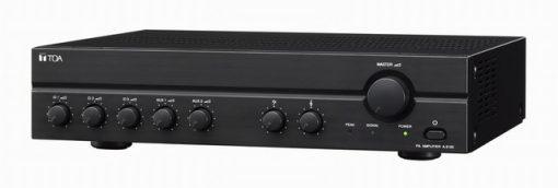 Mixer Amplifier 60W TOA A-2060