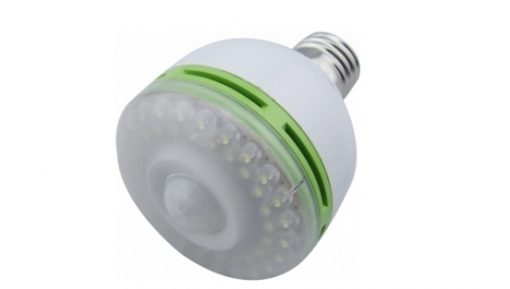 Đèn LED cảm ứng chuyển động KAWA KW-SS71