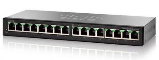 16-port Gigabit Ethernet Switch Cisco SG95-16