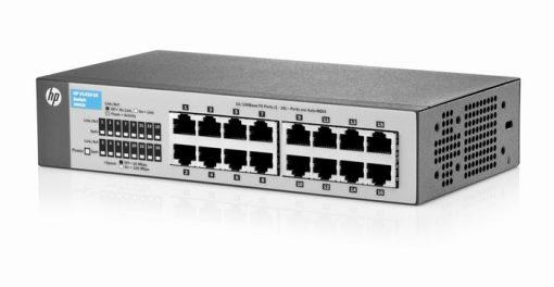 HP 1410-16 Switch-Rackmount Kit - J9662A