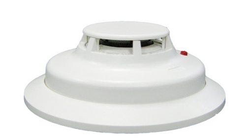 Đầu dò báo khói SYSTEM SENSOR 2412/24E