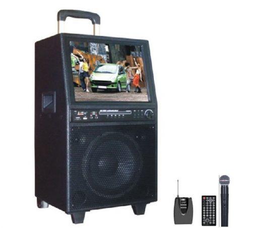 Thiết bị âm thanh không dây INNO SM-A980