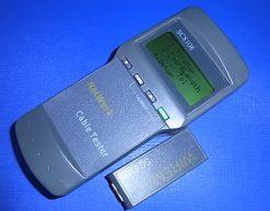 Máy test cáp mạng và điện thoại SC8108