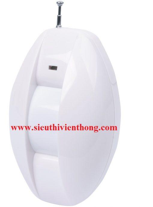 Đầu dò hồng ngoại không dây Safe&Save SS-800PIR