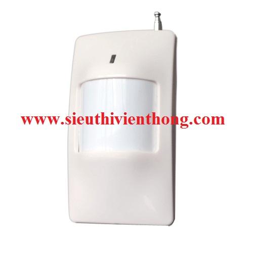 Đầu dò hồng ngoại không dây Safe&Save SS-802PIR