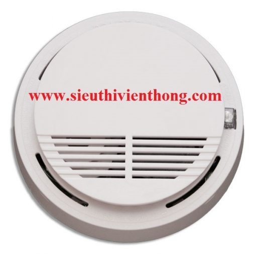 Báo khói không dây Safe&Save SS-168SD