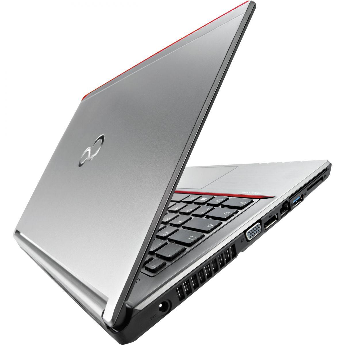 Bộ xử lý Fujitsu Lifebook E734