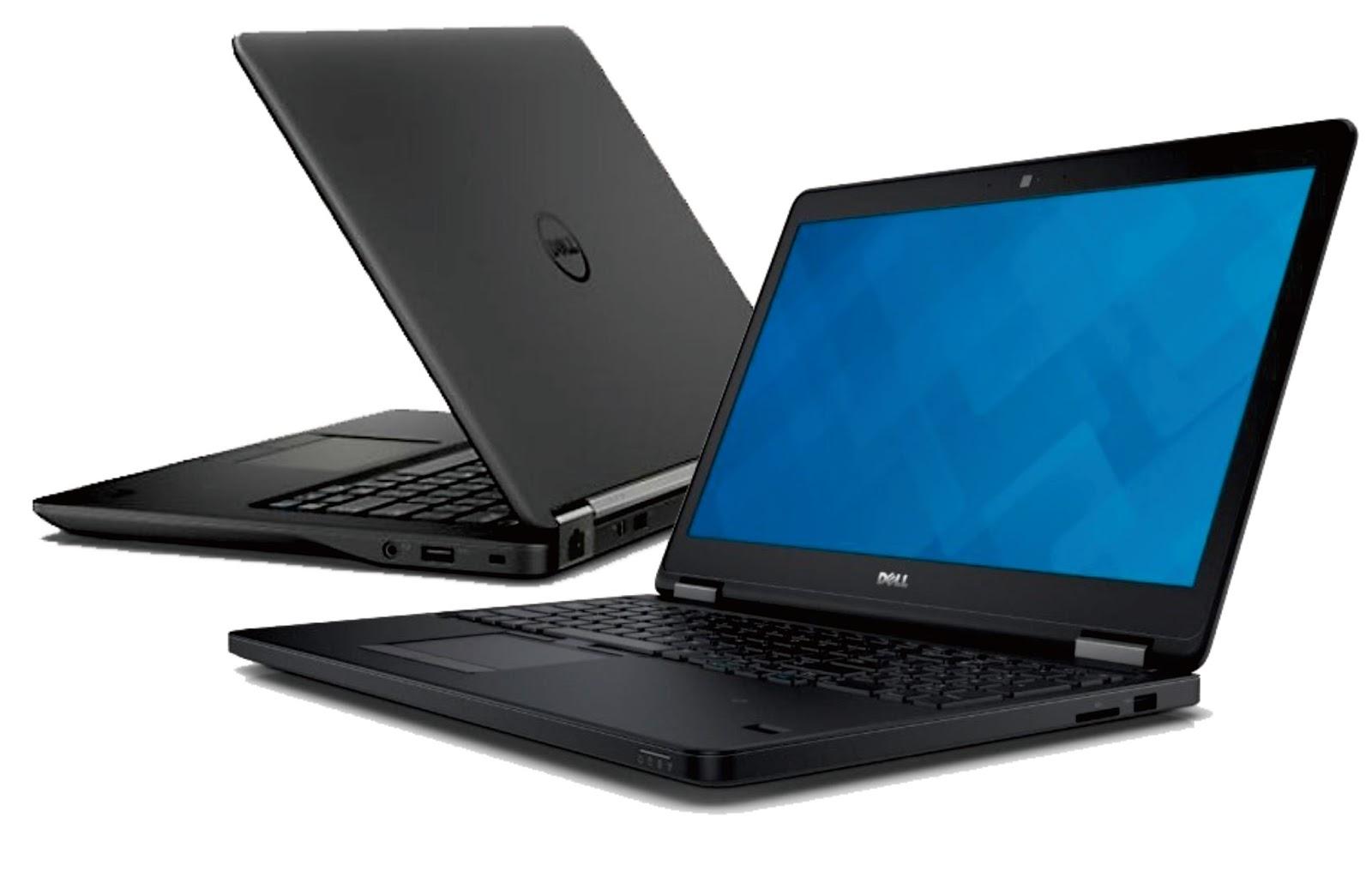 Laptop Dell Latitude E7450