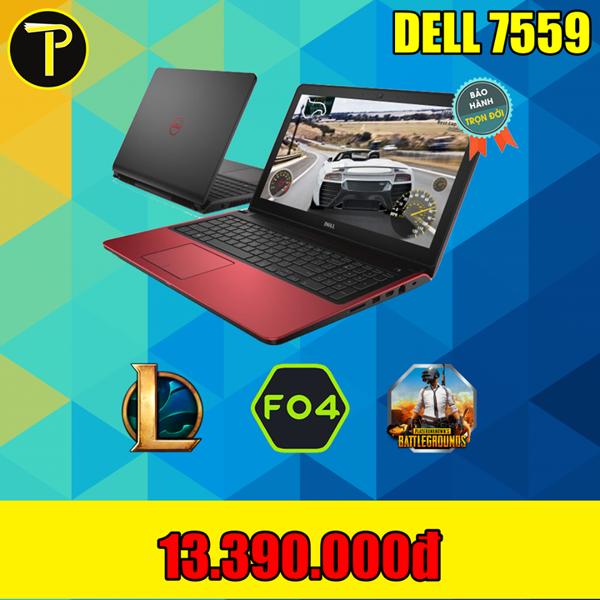 Dell Gaming N7559 Vga gtx960