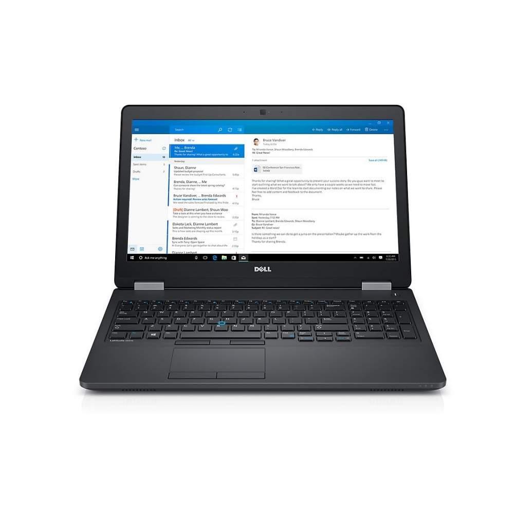 Laptop Dell E5570