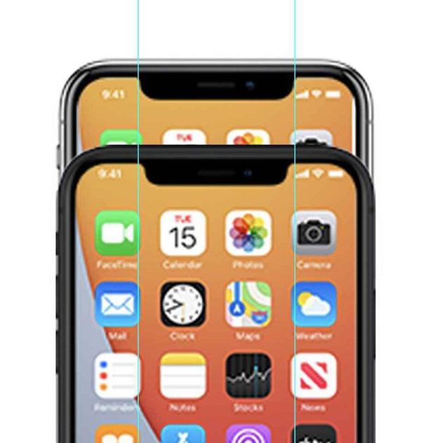 Biểu tượng iPhone 12