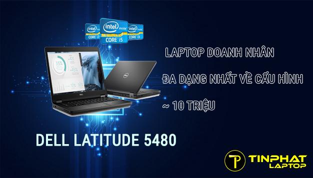 Dell Latitude 5480 14 inch