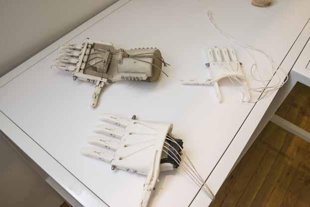 Công nghệ in 3D sẽ làm thay đổi cả thế giới -1