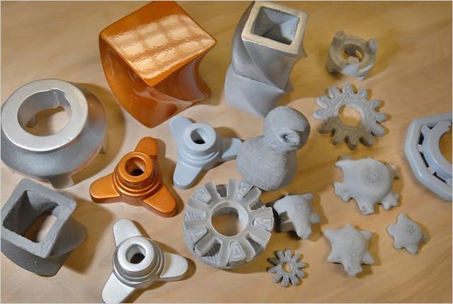 Công nghệ in 3D sẽ làm thay đổi cả thế giới -3