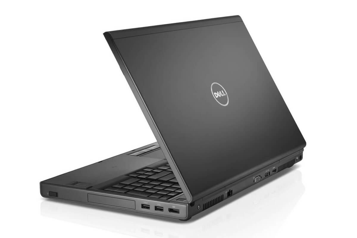 Bàn phím Dell Precision M4800 chống tràn