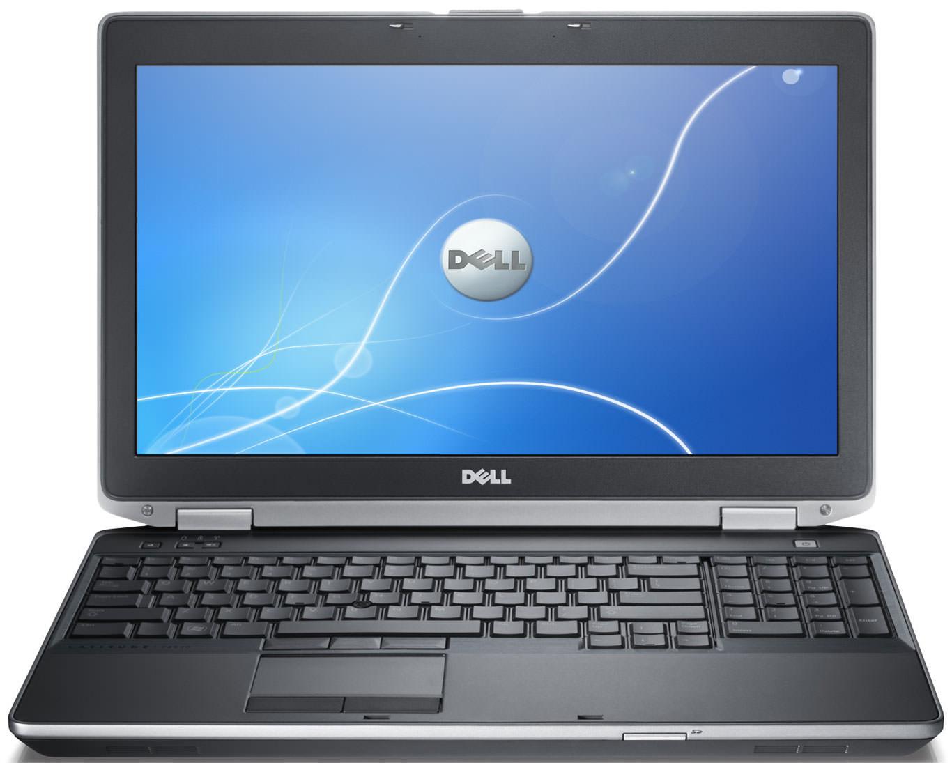Dell 6530 dễ dàng đạt tiêu chuẩn MIL-STD 810 G