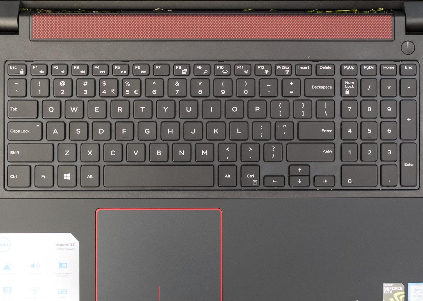 Dell Inspiron 15 7559 đột phá