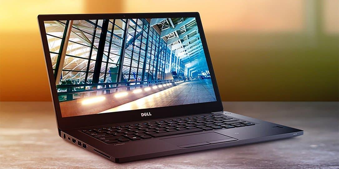 Bảo mật Dell Latitude E7490 an toàn
