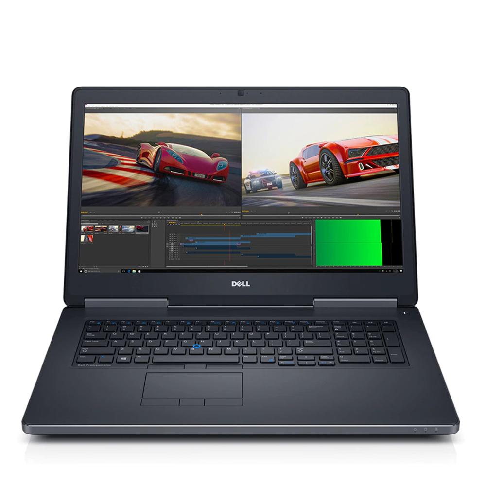 Âm thanh Dell Precision M7720