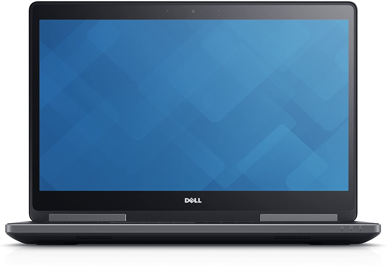 Thiết kế Dell Precision M7720