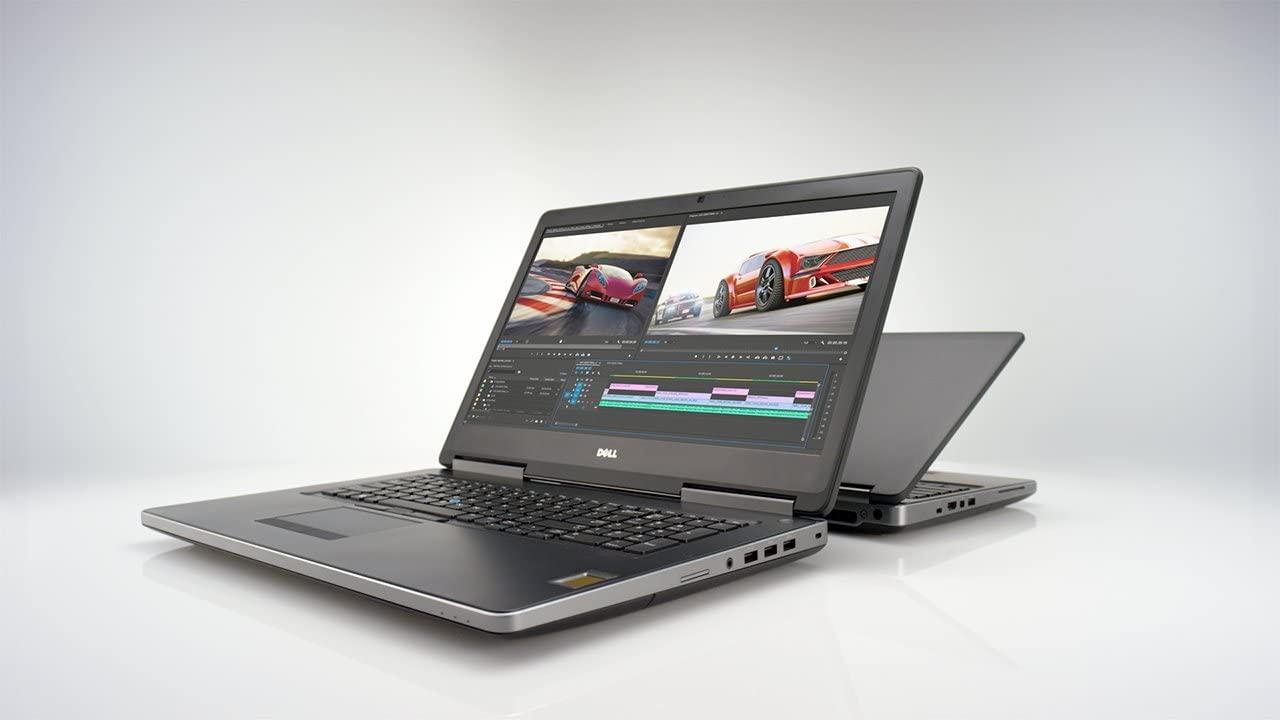 Tuổi thọ pin Dell Precision M7720
